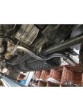 Sortie latérale (diam.90mm) après catalyseur, Ford Ranger Raptor 2.0L TDCI (2020-)